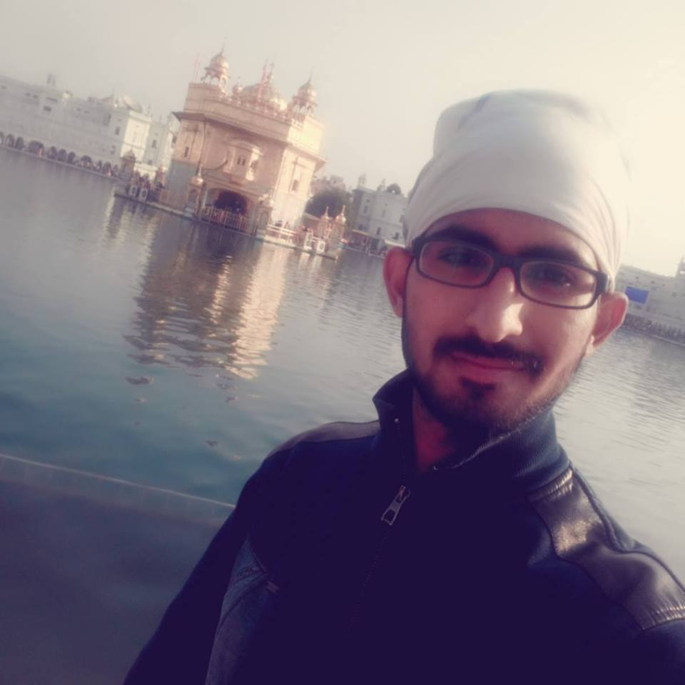 Umar Tanveer